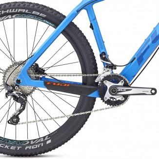 "Bicicleta Fuji  SLM 27,5""..."