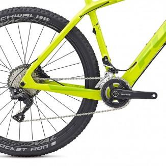 "Bicicleta Fuji SLM 27,5"" 2.3"