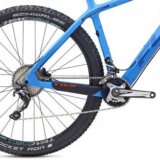 Bicicleta Fuji SLM 29 2.5...