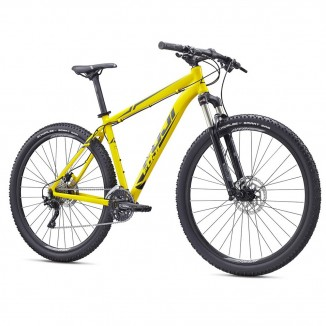 Bicicleta Fuji Nevada 29...