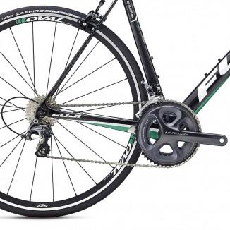 Fuji  SL Team  Carbon /Caja...