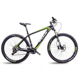 "Fuji SLM 27,5""  1.5  X-Country"