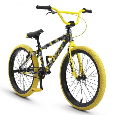 "SE Bikes / SO CAL Flyer 24""..."