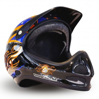 Casco BMX Integral Mongoose
