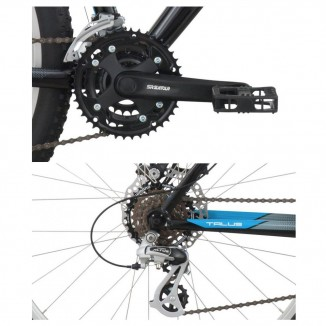 """Raleigh Talus 3 XC 27.5"""" /..."""
