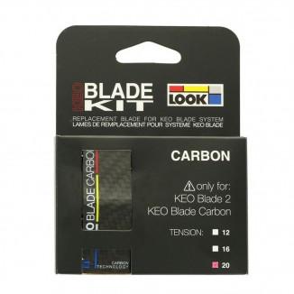 Kit Look Lame 20 Blade Carbon