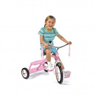 Triciclo Radio Flyer mod....