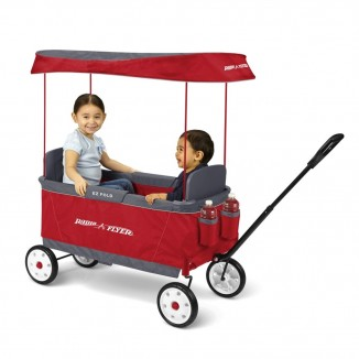 Carro Radio Flyer mod. 3900...
