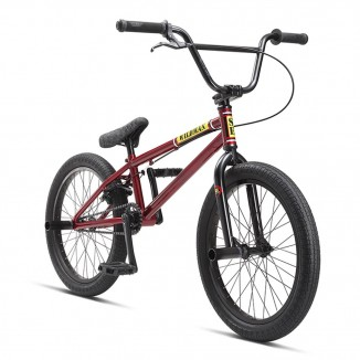SE Bikes Wildman Freestyle