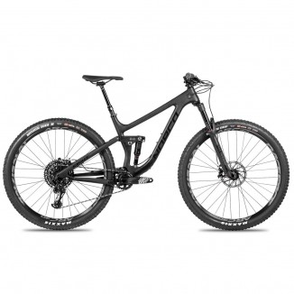 Bicicleta Norco Sight C2...