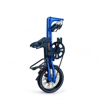 Strida SX 18 - plegable...