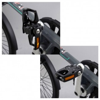 Pedales Strida ST-PDS-002