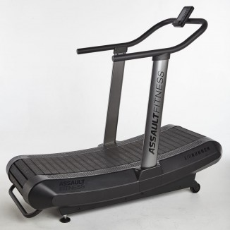 ASSAULT FITNESS AIR RUNNER
