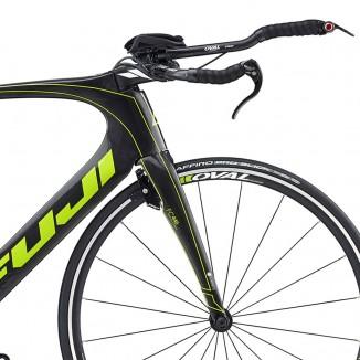 Bicicleta Fuji Norcom...