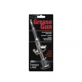 Pistola para Grasa Finish...