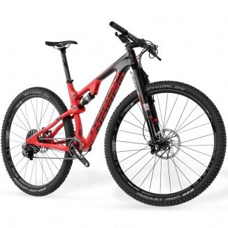 Bicicleta Norco Revolver 7...
