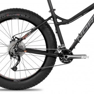 Norco Bigfoot 6.3 Fat Bike