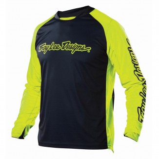Polera Troy Lee Designs Sprint