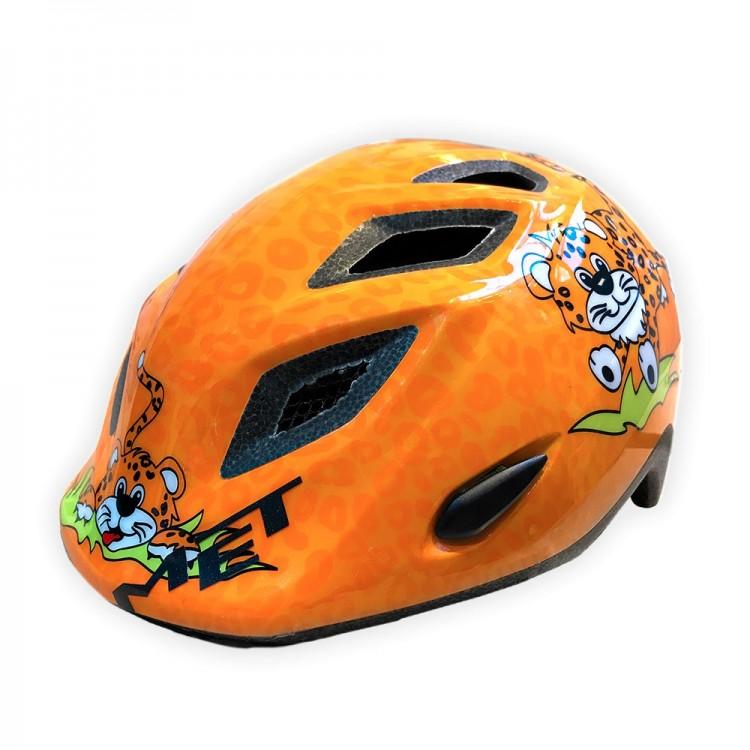 Orange Cheetah