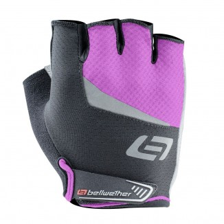 Guantes Bellwether Ergo Gel...