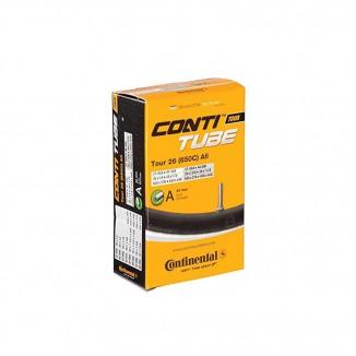 Camara Continental Tour 26