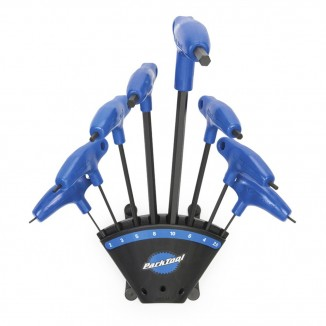 Set llaves Park Tool PH-1.2...