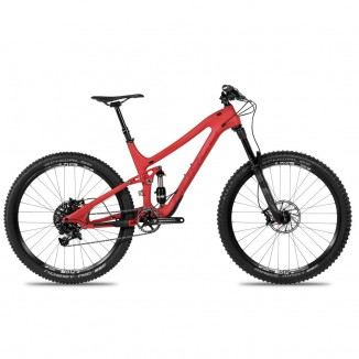 Bicicleta Norco Sight  C7.2...