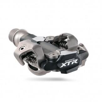 Pedales Shimano XTR M980