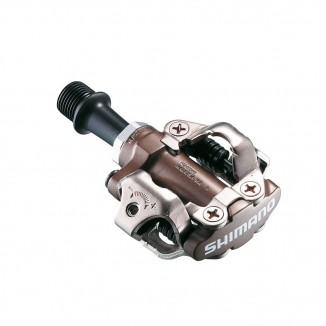 Pedales Shimano M540/ SPD /...