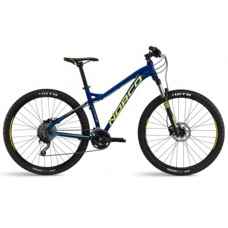 Bicicleta Norco Charger 7.2