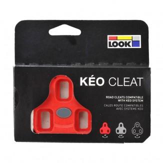Puentes Look Keo Rojos 9°
