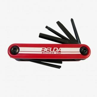 Llavero Belda BH-07