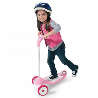 Scooter Radio Flyer  539P...