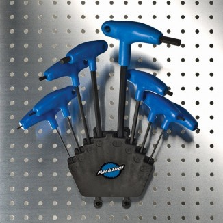 Set Llaves Park Tool PH-1