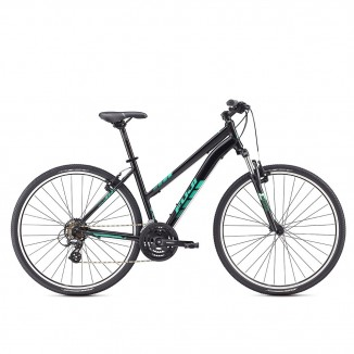 Bicicleta Fuji Traverse 1.9 ST