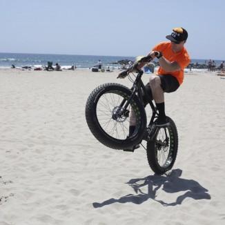 """SE Bikes F@E 26X4.0"""" Fat Bike"""