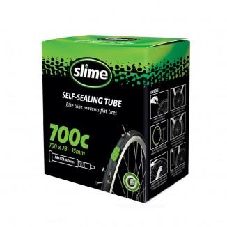 Camara Slime 700X28-35  V....