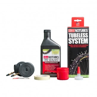 Stans Notubes Tubeless...