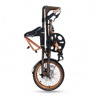 Strida Evo 18 - plegable...