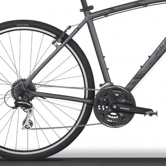 Raleigh Misceo 1.0...