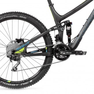 Bicicleta Norco Sight C7.4...