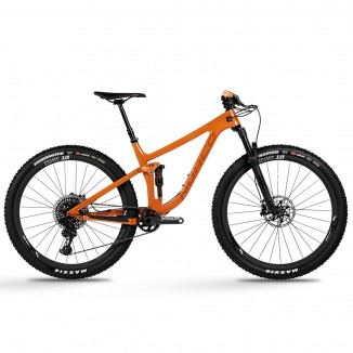 "Norco Optic C1 29"", Trail"