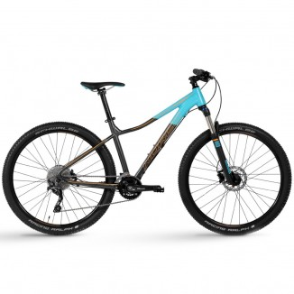 Norco Charger 7.2 Forma 27.5""
