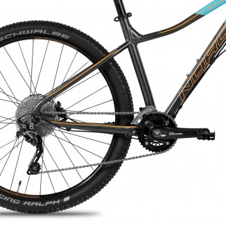 Norco Charger 7.2 Forma...
