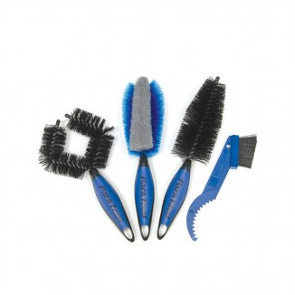 Set Escobillas Park Tool BCB-4