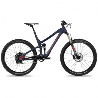 Bicicleta Norco Sight C7.3...