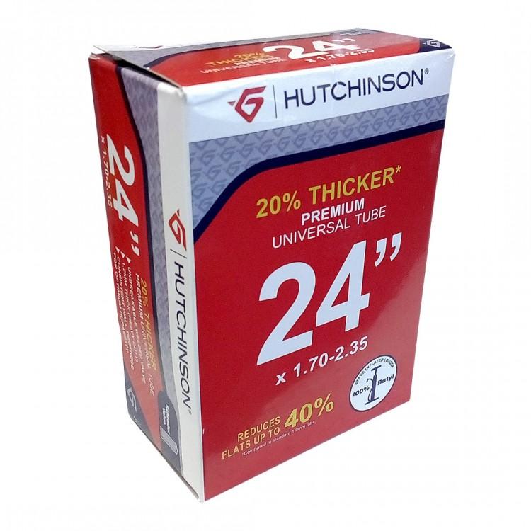 "Hutchinson 16/""x1.70-2.35 Universal Tube Premium"