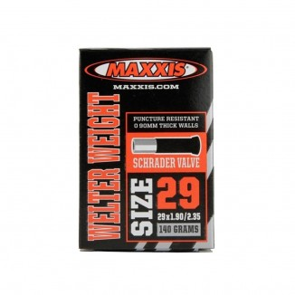 Cámara Maxxis 29X1.90/2.35...