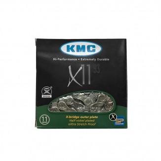 Cadena KMC X11