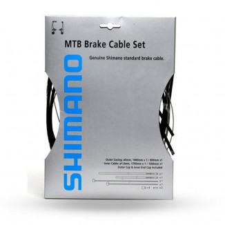 Cables/Fundas Freno Shimano...